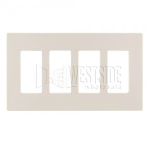 Cooper Wiring 9524DS Decora Wall Plates