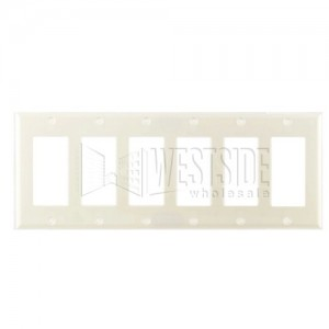 Cooper Wiring 2166A Decora Wall Plates