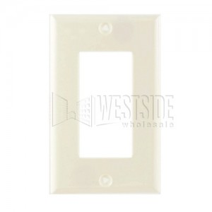 Cooper Wiring 5151A Decora Wall Plates