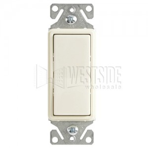 Cooper Wiring 7503A Rocker Switches