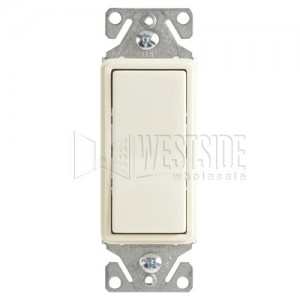 Cooper Wiring 7511A Rocker Switches