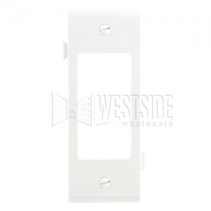 Cooper Wiring STC26W Specialty Wall Plates