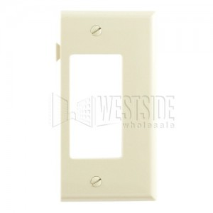 Cooper Wiring STE26V Specialty Wall Plates