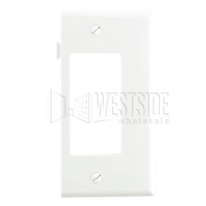 Cooper Wiring STE26W Specialty Wall Plates