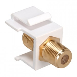 Cooper Wiring 5552-5ELA Ethernet Connections