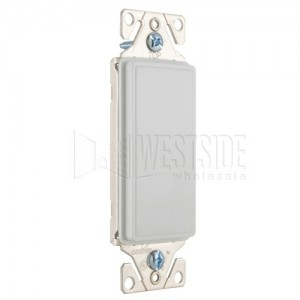 Cooper Wiring 9527WS Blank Wall Plates