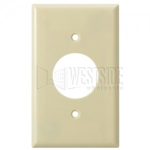 Brilliant Cooper Wiring 2131V Electrical Wall Plate Standard Size Thermoset Wiring Digital Resources Helishebarightsorg