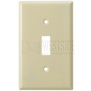 cooper wiring 2134v electrical wall plate standard size thermoset rh westsidewholesale com cooper wiring devices screwless wall plates cooper wiring wall plate pjs26