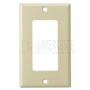 Cooper Wiring 2151V Decora Wall Plates