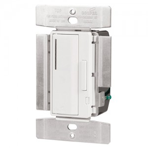 Cooper Wiring AIM10-W Wall Dimmers