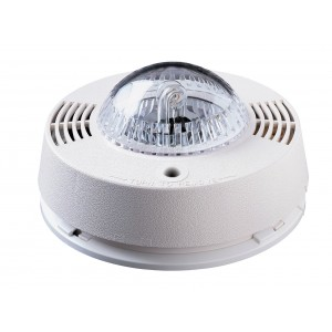 BRK SL177 Hearing Impaired Smoke Alarm