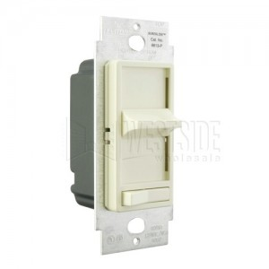 Leviton 6613-PLA Wall Dimmers