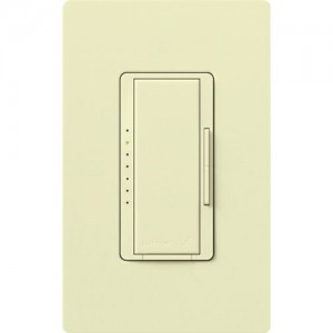 Lutron MRF2-10D-120-IV Wireless Dimmers