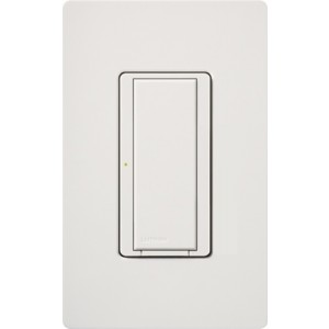 Lutron MRF2-6ANS-277-WH Rocker Switches