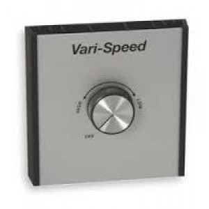 Fantech RPE15 Variable Speed Control