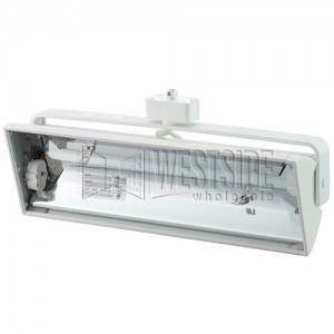 Halo L-3239-EP Track Lighting, Twin Tube Compact Fluorescent Power ...