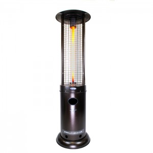Lava Heat Italia Opus-SS Patio Heaters