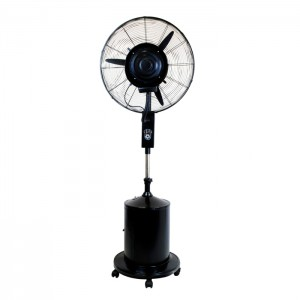 Lava Heat Italia Fantom-XL-24-BL Portable Fans