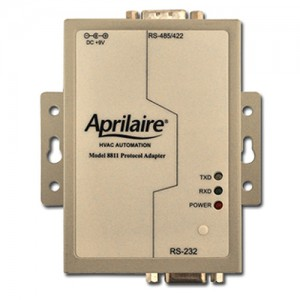 Aprilaire 8811 Thermostat Accessories