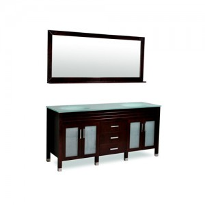 Belmont Decor DM1D3-72/ESP Vanity Sets