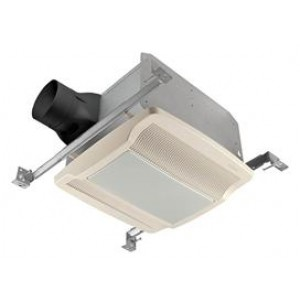 Nutone QTREN080FLT Super Quiet Bath Fans