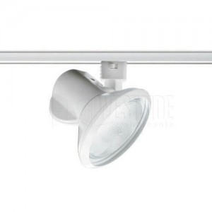 Juno Lighting T231-WH Incandescent Track Lights