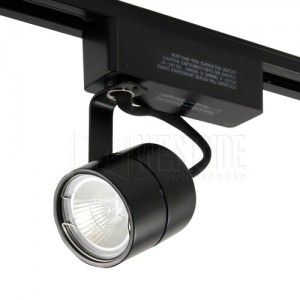 Juno Lighting R701-BL Halogen Track Lights