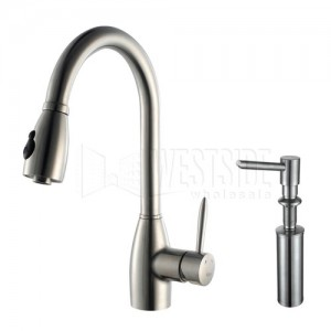 Kraus KPF-2130-SD20 Kitchen Faucets