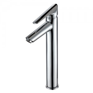 Kraus FVS-1800CH Bathroom Sink and Faucet Combos