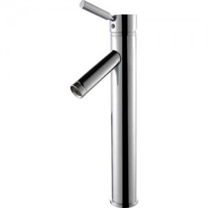 Kraus FVS-1002CH Bathroom Sink and Faucet Combos