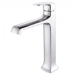 Kraus KEF-15200CH Bathroom Sink and Faucet Combos