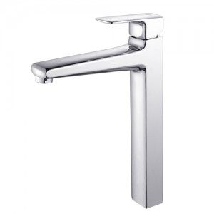 Kraus KEF-15500CH Bathroom Sink and Faucet Combos