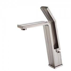 Kraus PHOENIX-2 Bathroom Sink and Faucet Combos