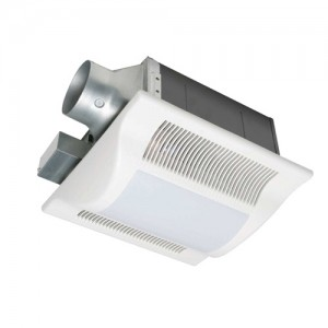 Panasonic FV-08VFL3 Super Quiet Bath Fans