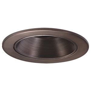 Halo 3003TBZB Recessed Lighting Trims