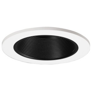 Halo 3003WHBB Recessed Lighting Trims