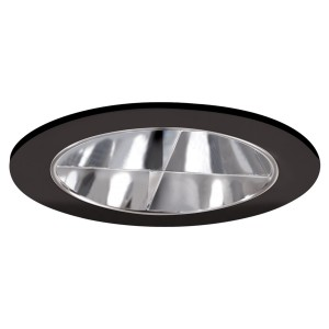 Halo 3005BKC Recessed Lighting Trims