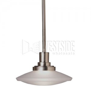 Kichler 2655NI Ceiling Lights