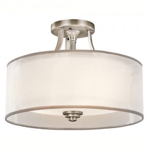 Kichler 42386AP Ceiling Lights