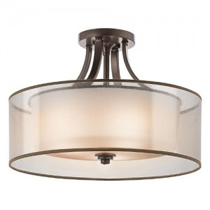 Kichler 42387AP Ceiling Lights