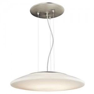 Kichler 10710NI Ceiling Lights