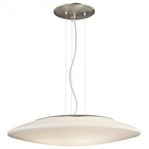 Kichler 10711NI Ceiling Lights
