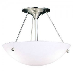Kichler 3752NI Ceiling Lights