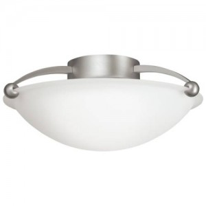 Kichler 8405NI Ceiling Lights