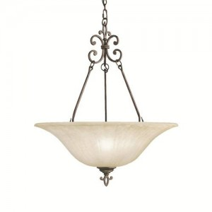 Kichler 3391CZ Ceiling Lights