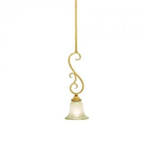 Kichler 3576GBR Ceiling Lights