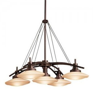 Kichler 2055OZ Ceiling Lights