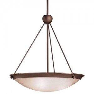 Kichler 3357OZ Ceiling Lights