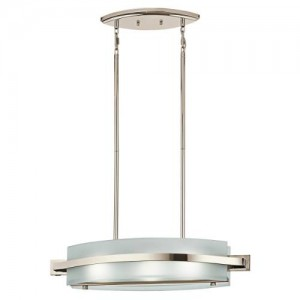 Kichler 42090PN Ceiling Lights