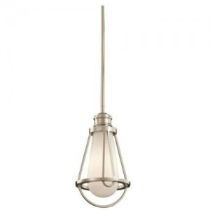 Kichler 42225PN Ceiling Lights